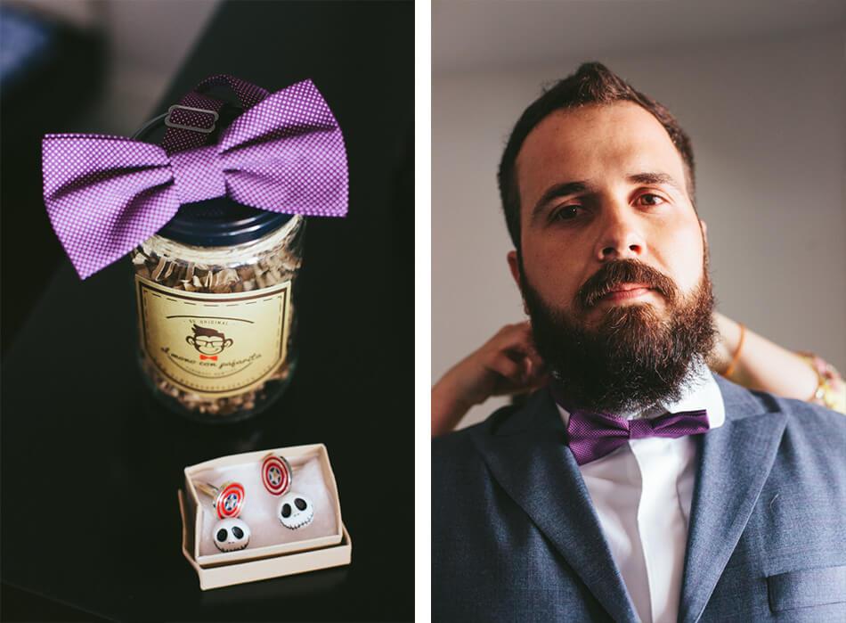 fotografia boda mario madrid preparativos