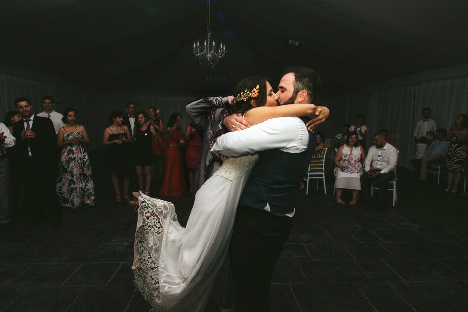 fotografia boda mario y barbara madrid finca baile